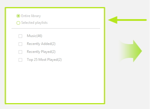 No restriction now to listen to Spotify music on Windows phone-transferring music