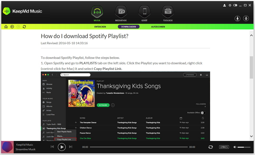 code spotify premium gratuit iphone