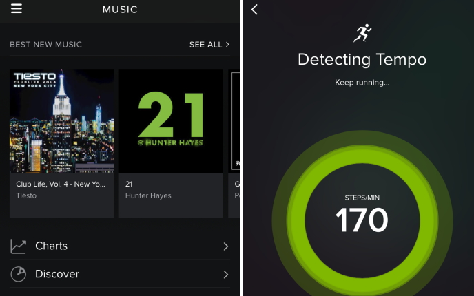 How Many do You Know about Spotify Beta-Spotify Beta on iOS