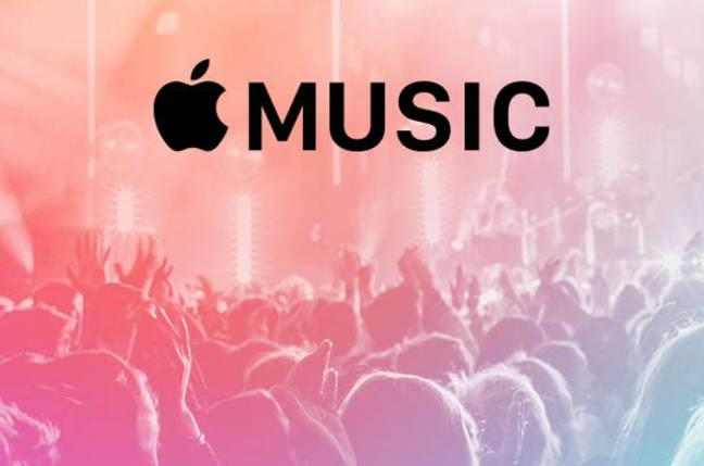 Tips you should know about Apple Music Vs. Spotify Music Vs. Google Play Music-apple music