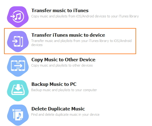 No restriction now to listen to Spotify music on Windows phone-Transfer Music From iTunes to Device