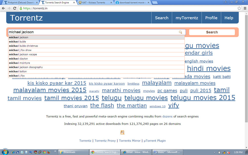 Utorrent Download Tamil Movies For Free 2015