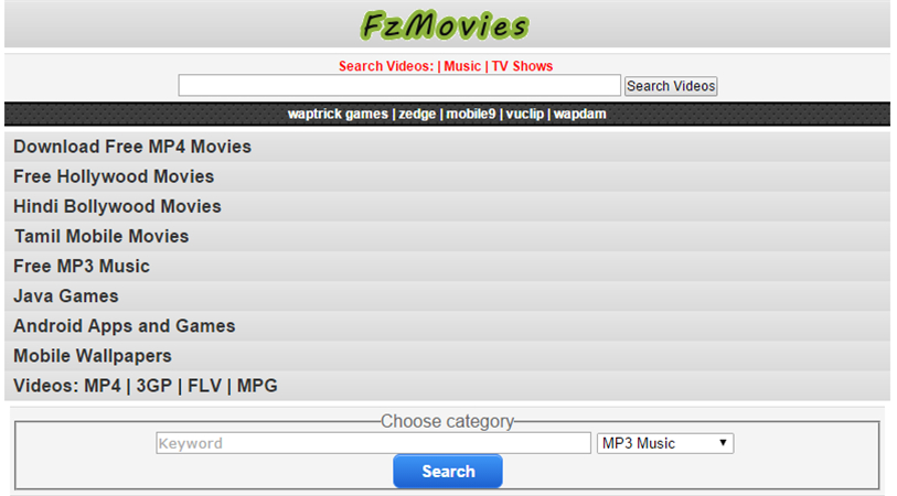 Top 10 Websites To Download 3gp Tv Shows For Your Mobile