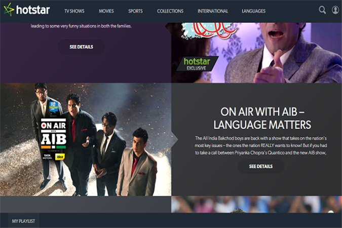 Top 10 Websites to Watch Indian Live Television