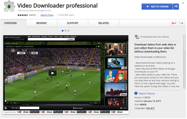 3 things of dvdvideosoft youtube downloader you need know before downloading