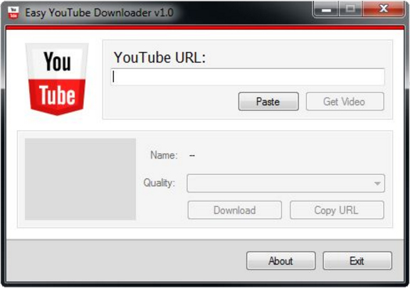 3 things of Easy YouTube Video Downloader you need to know before downloading
