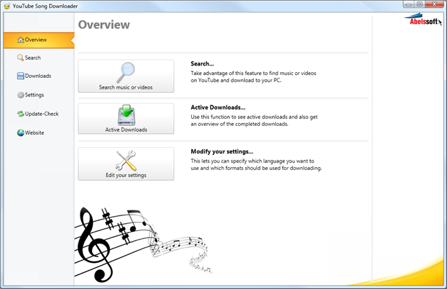 Top 10 Best YouTube Audio Downloader - YouTube Song Downloader