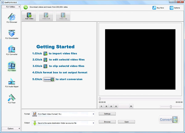 Top 5 YouTube MP4 Downloader and Converters