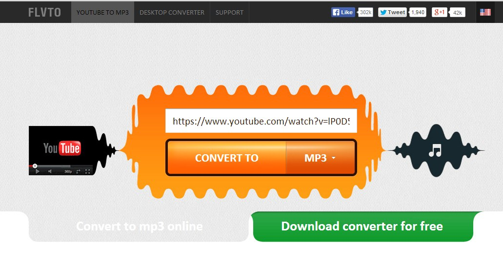 How to download and convert youtube video to itunes download and convert youtube videos to itunes downlaod flvtoz ccuart Gallery