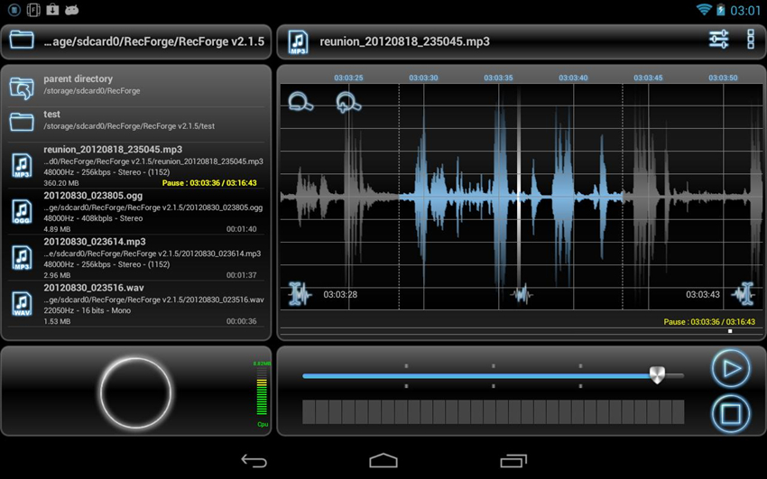 Top 10 Recording Software for Windows - Free Sound Recorder