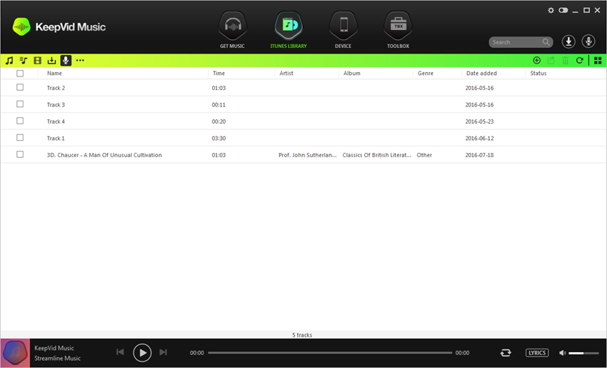 Download Kazaa Music - Locate Recorded Music