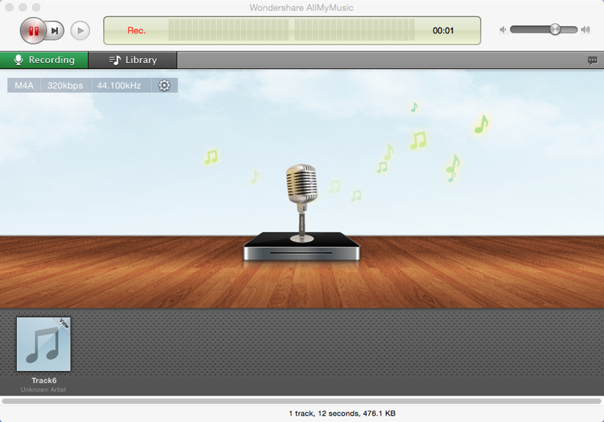 How to Record Audio on Mac - Record Music