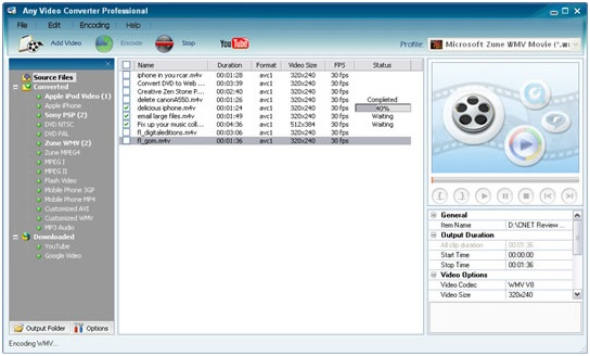 Top 10 Facebook Video to MP3 Downloader & Converter - Any Video Converter