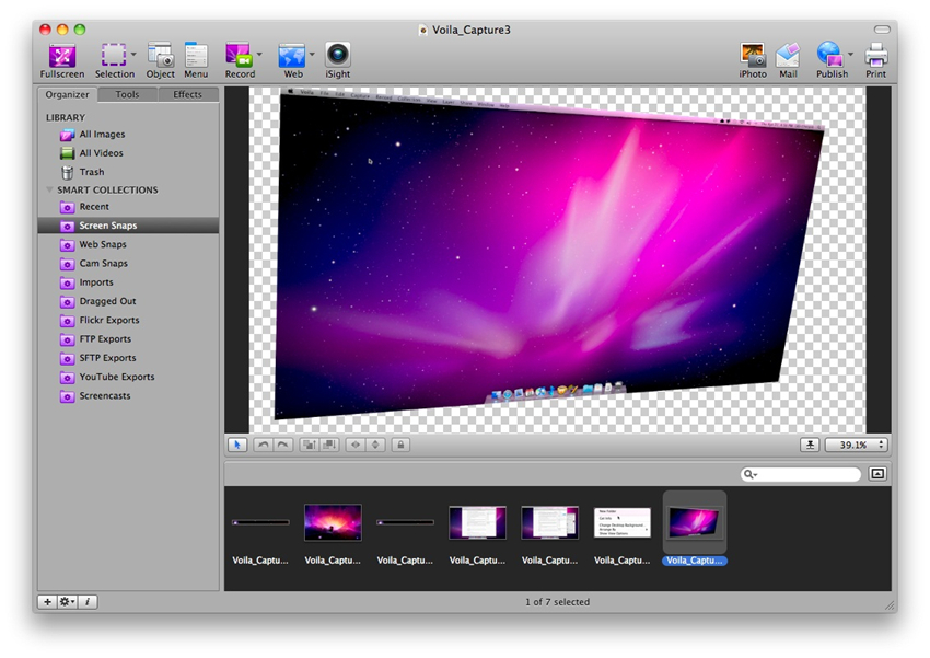 Top 10 Free Recording Software for Mac - Voila