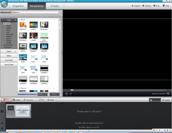 Download Family Songs for Slideshow Making - Add Family Songs